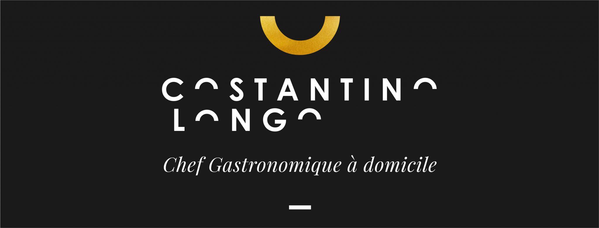Costantino Longo – Chef Gastronomique à domicile